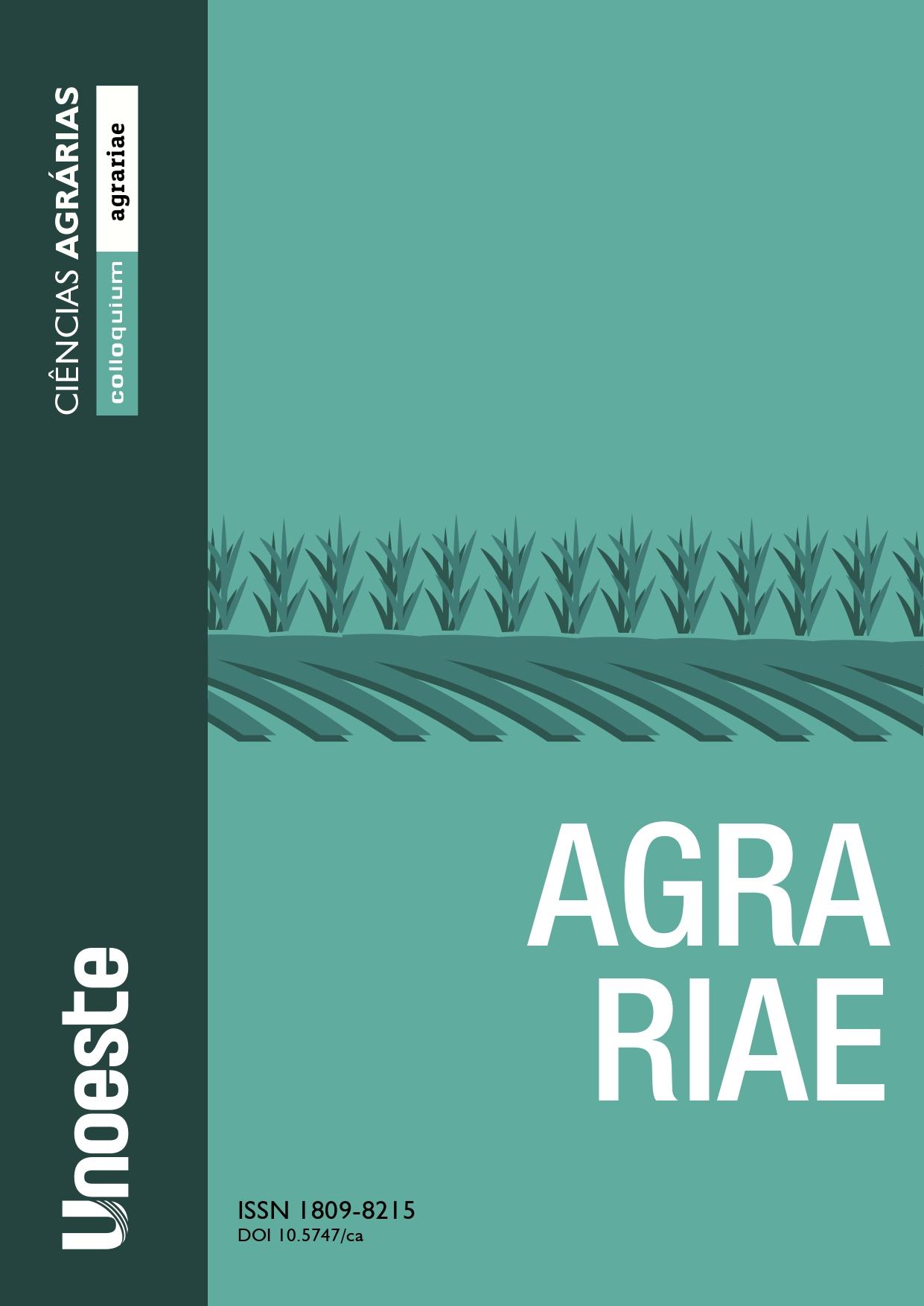 Colloquium Agrariae